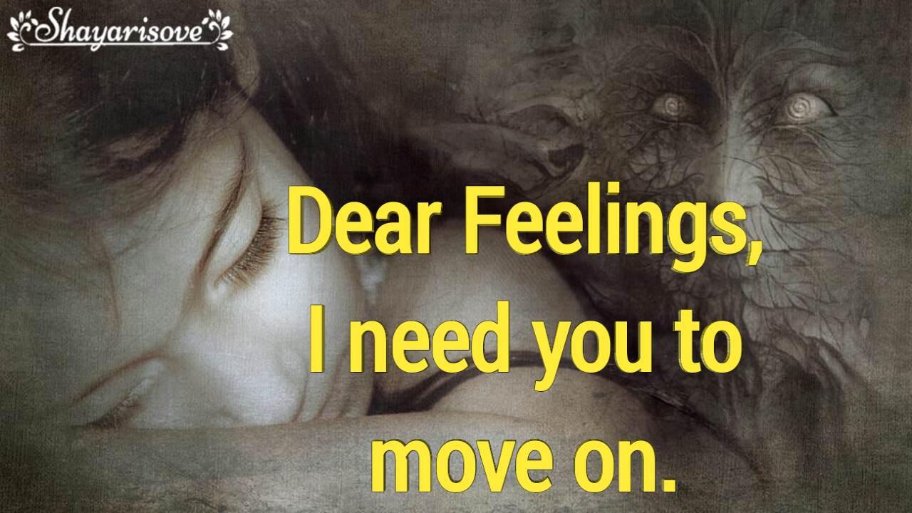 Dear Feelings